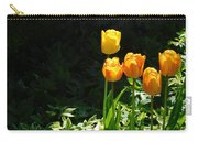 Tulip #1 Carry-all Pouch