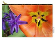 Tulip And Company Carry-all Pouch