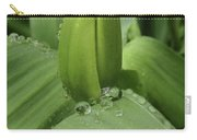 Tulip Bud 2 Carry-all Pouch
