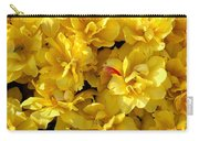 Tulip Bunching Carry-all Pouch