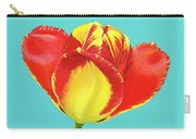 Tulip Burst Carry-all Pouch