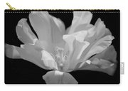 Tulip - Bw Carry-all Pouch
