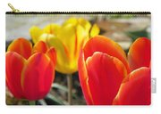 Tulip Celebration Carry-all Pouch