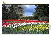 Tulip Country Carry-all Pouch