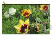 Tulip Gavota Carry-all Pouch