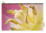Tulip Heart Carry-all Pouch
