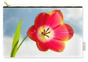 Tulip In The Sky Carry-all Pouch
