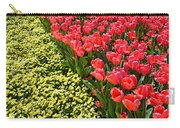 Tulip Line Carry-all Pouch