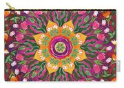 Tulip Mania 2 Carry-all Pouch
