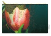 Tulip Of Love Carry-all Pouch