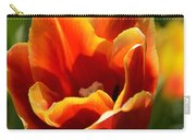 Tulip On Fire Carry-all Pouch