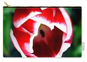 Tulip Opening Carry-all Pouch