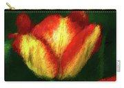 Tulip Painting Carry-all Pouch