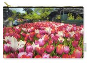 Tulip Parade Carry-all Pouch