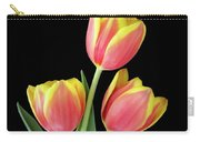Tulip Passion Carry-all Pouch