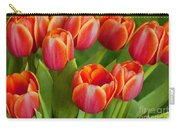 Tulip Patch Carry-all Pouch