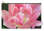 Tulip Peppermint Pink Carry-all Pouch