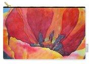 Tulip Splendor Carry-all Pouch