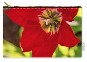 Tulip Star Carry-all Pouch