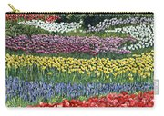 Tulip Tme Carry-all Pouch