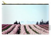 Tulip Town 10 Carry-all Pouch