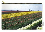 Tulip Town 11 Carry-all Pouch