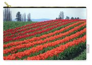 Tulip Town 18 Carry-all Pouch