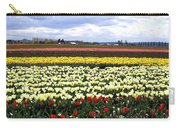 Tulip Town 4 Carry-all Pouch