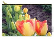 Tulip Town 6 Carry-all Pouch