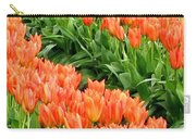 Tulip Town 7 Carry-all Pouch