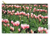 Tulip Town 8 Carry-all Pouch