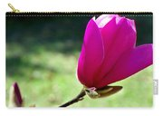 Tulip Tree Blossom Carry-all Pouch