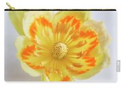 Tulip Tree Flower Carry-all Pouch