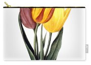 Tulip (tulipa Gesneriana) Carry-all Pouch