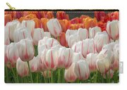 Tulip Wave Carry-all Pouch