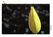 Tulip With Guest Carry-all Pouch