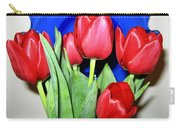 Tulipfest 1 Carry-all Pouch