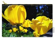 Tulipfest 5 Carry-all Pouch