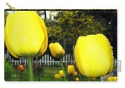 Tulipfest 8 Carry-all Pouch
