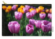 Tulips 14 Carry-all Pouch