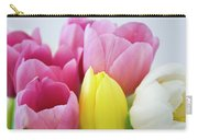 Tulips #3 Carry-all Pouch