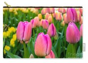 Tulips 6 Carry-all Pouch