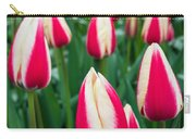 Tulips 7 Carry-all Pouch
