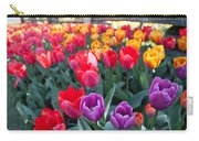 Tulips 9 Carry-all Pouch