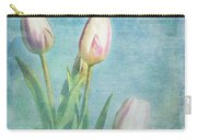 Tulips Day Carry-all Pouch