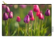Tulips Dream Carry-all Pouch