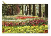Tulips Everywhere 1 Carry-all Pouch
