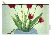 Tulips I  Carry-all Pouch