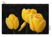 Tulips - Id 16235-220254-2672 Carry-all Pouch