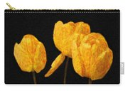 Tulips - Id 16235-220512-0422 Carry-all Pouch